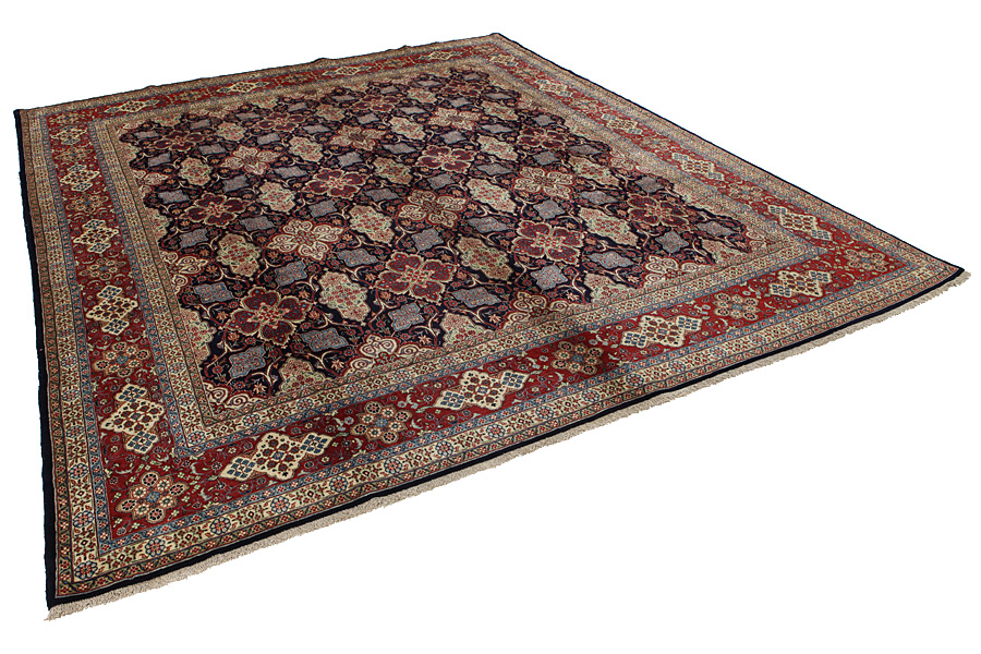 Sarough  Farahan Perser Teppich  cls008551  CarpetU2
