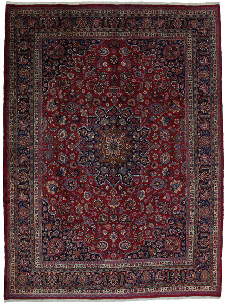 Perser teppich muster  Mood - Mashad Perser Teppich | cls438-58911 | CarpetU2