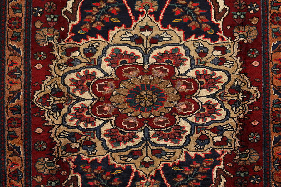 Sarough  Farahan Perser Teppich  cls7401080  CarpetU2