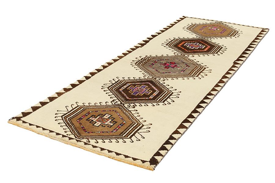 Gabbeh  Qashqai Perser Teppich  gbh1674207  CarpetU2