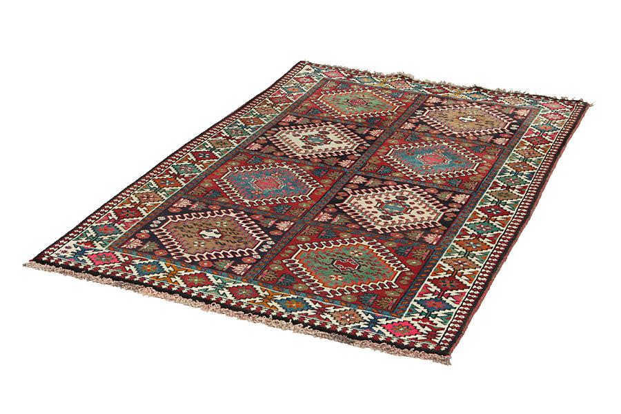 Qashqai  Yalameh Perser Teppich  unq0161152  CarpetU2