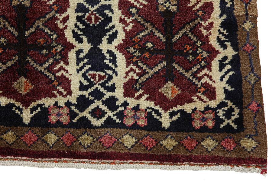 Qashqai Perser Teppich  unq1318574  CarpetU2