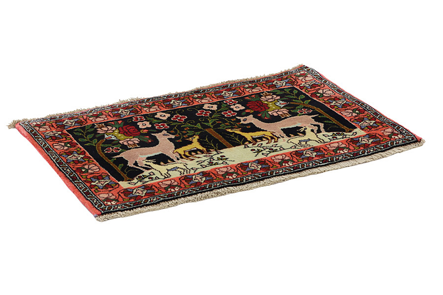 Sarough  Farahan Perser Teppich  unq25714005  CarpetU2