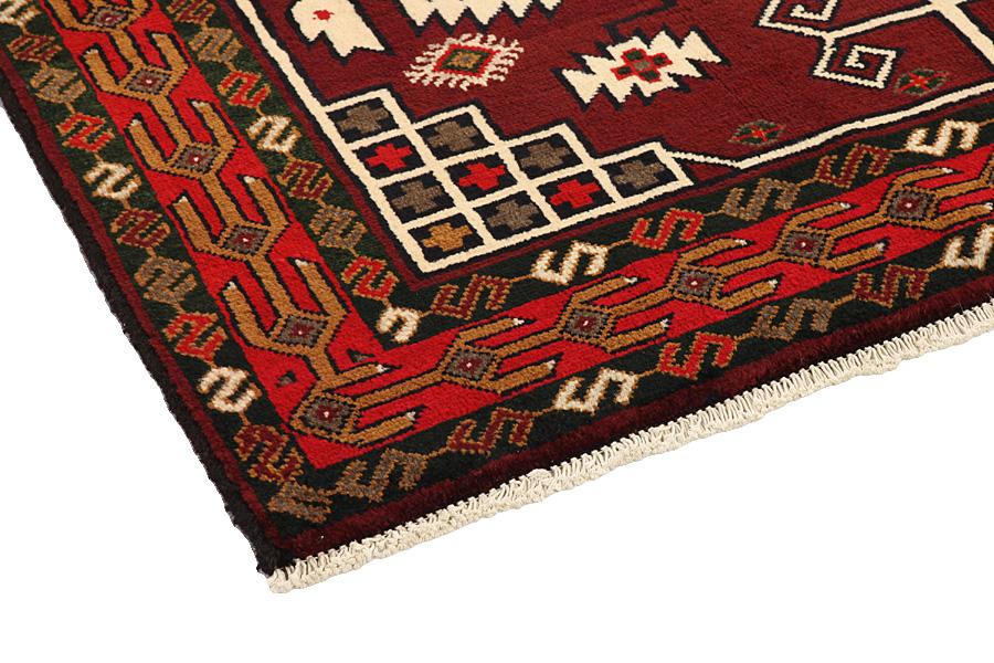 Gabbeh  Qashqai Perser Teppich  unq3441126  CarpetU2