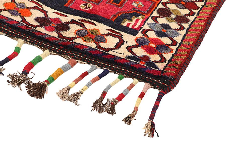 Bakhtiari  Qashqai Perser Teppich  unq3525498  CarpetU2