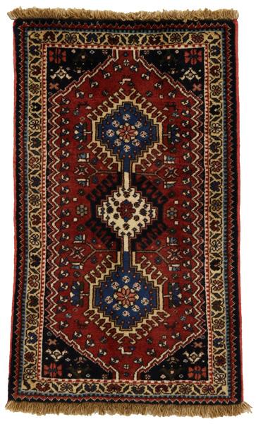 Yalameh  Qashqai Perser Teppich  unq35641120  CarpetU2