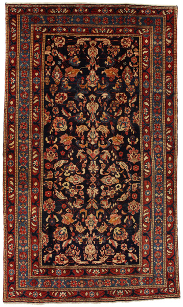 Farahan  Sarough Perser Teppich  unq3763518  CarpetU2